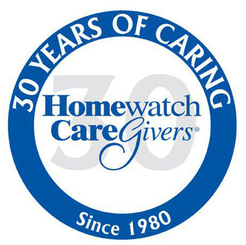Company Logo for Homewatch Caregivers Of Morris