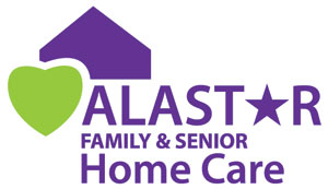 Company Logo for Alastar Family & Senior In-Home Care