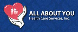 Company Logo for All About You Health Care Services, Inc.