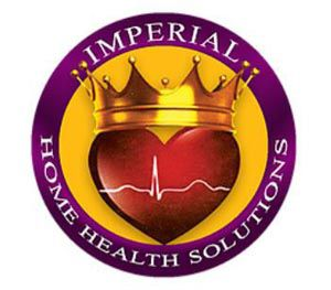 Company Logo for Imperial Home Health Solutions Llc