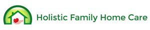 Company Logo for Holistic Family Homecare