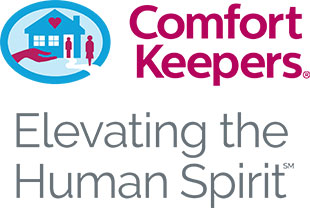 Company Logo for Comfort Keepers Of Carrollton, Tx
