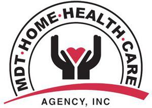 Company Logo for Mdt Home Health Care Agency, Inc