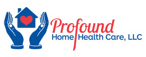 Company Logo for Profound Home Health Care, Llc