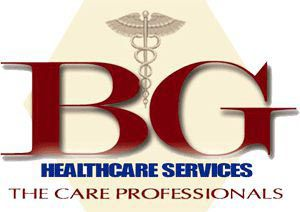 Company Logo for Bg Healthcare Services, Inc.