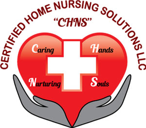 Company Logo for Certified Home Nursing Solutions