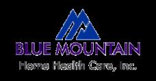 Blue Mountain Home Health Care, Inc