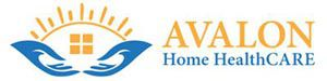 Company Logo for Avalon Home Healthcare, Llc