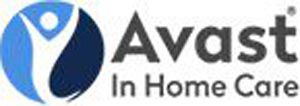 Company Logo for Avast In Home Care
