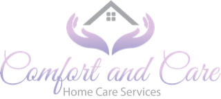 Company Logo for Comfort And Care Home Care Services