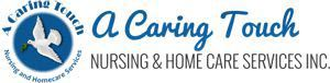 Company Logo for A Caring Touch Nursing & Home Care Services Inc