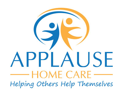 Company Logo for Applause Home Care