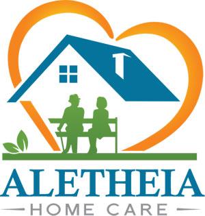 Company Logo for Aletheia Home Care