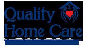 Company Logo for Quality Home Care