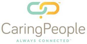 Company Logo for Caring People Inc