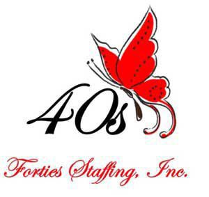 Company Logo for Forties Home Care