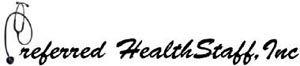 Company Logo for Preferred Healthstaff Inc.