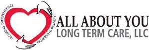All About You Home Care, LLC.