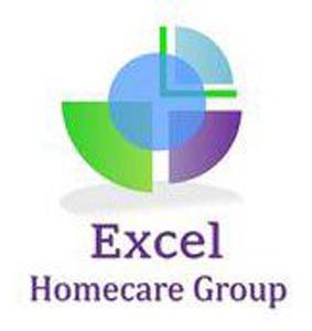 Company Logo for Excel Homecare Group