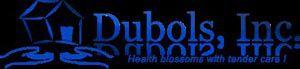 Company Logo for Dubols Home Care