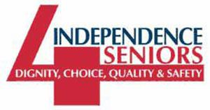 Company Logo for Independence-4-Seniors, Inc.