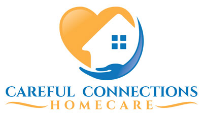 Company Logo for Careful Connections Home Care