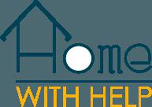 Company Logo for Home With Help