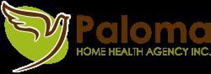 Company Logo for Paloma Home Health Agency Inc.