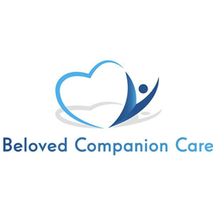 Company Logo for Beloved Companion Care