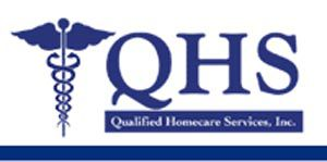 Company Logo for Qualified Homecare Services, Inc.