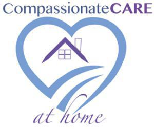 Company Logo for Compassionate Care At Home