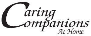 Company Logo for Caring Companions At Home