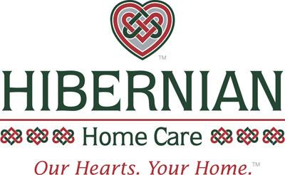 Company Logo for Hibernian Home Care