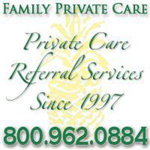 Company Logo for Family Private Care, Inc.