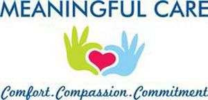 Company Logo for Meaningful Care Services, Inc.