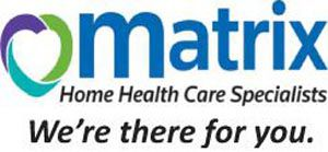 Company Logo for Matrix Home Health Care Specialists