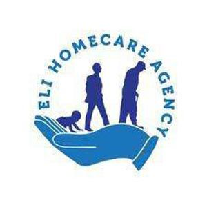 Company Logo for E. L. I. Homecare Agency