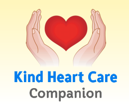 Kind Heart Care Companion Service