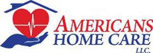 Company Logo for Americans Home Care, Llc