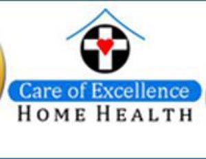 Company Logo for C.O.E. Home Health