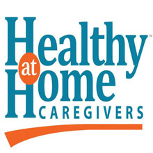 Company Logo for Healthy At Home Caregivers