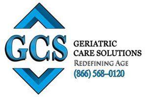 Company Logo for Geriatric Care Solutions