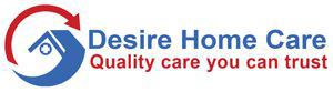 Company Logo for Desire Home Care