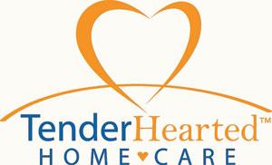 Company Logo for Tenderhearted Home Care, Llc