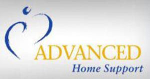 Company Logo for Advanced Home Support, Inc.