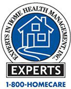 Company Logo for Experts In Home Health Management, Inc.