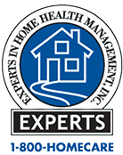 Experts In Home Health Management, Inc.