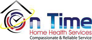 Company Logo for On Time Home Health Services,Llc