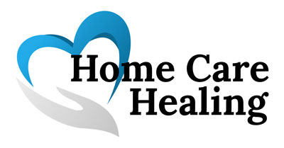 Company Logo for Home Care Healing
