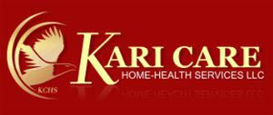 Company Logo for Kari Care Home Health Services, Llc